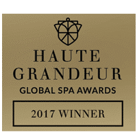 Haute Grandeur Global Spa Awards 2017