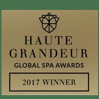 Haute Grandeur Global Spa Awards 2017