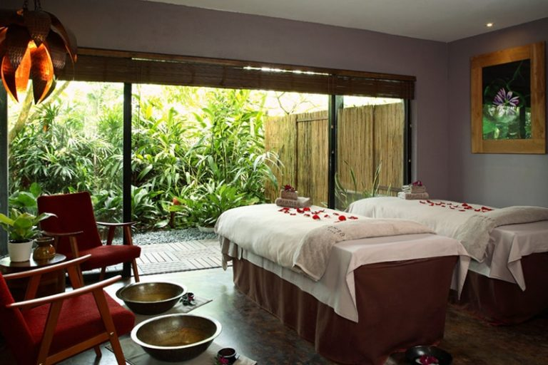 Massage Singapore Aramsa Spa