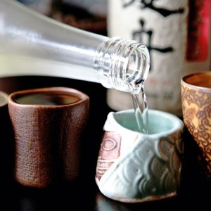 Sake Bath: 5 Shocking Benefits You Are Unaware Of