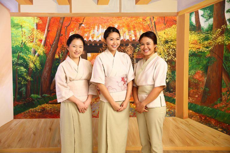 Massage SG