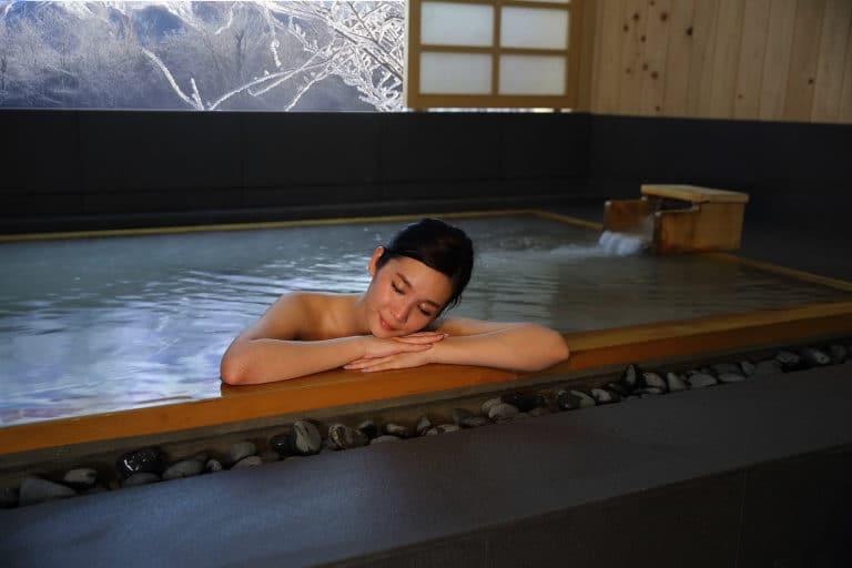 Best Mother's Day Spa Gift - Ikeda Spa Hinoki Onsen