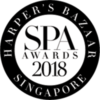 Singapore Women's Weekly Spa Awards 2018