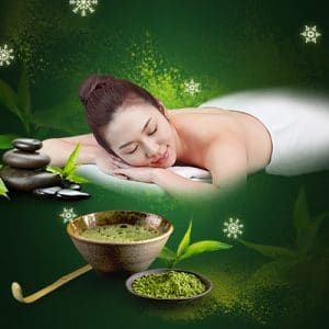 Spa Promotion - Christmas Spa Deals – Merry Matcha Christmas!
