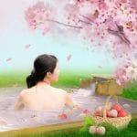 Spa Promotion - Haru No Niwa Spring Spa Promo