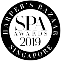 Harper's Bazaar Spa Award 2019