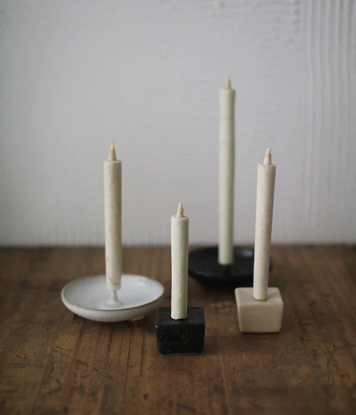 Haze Wax Candles