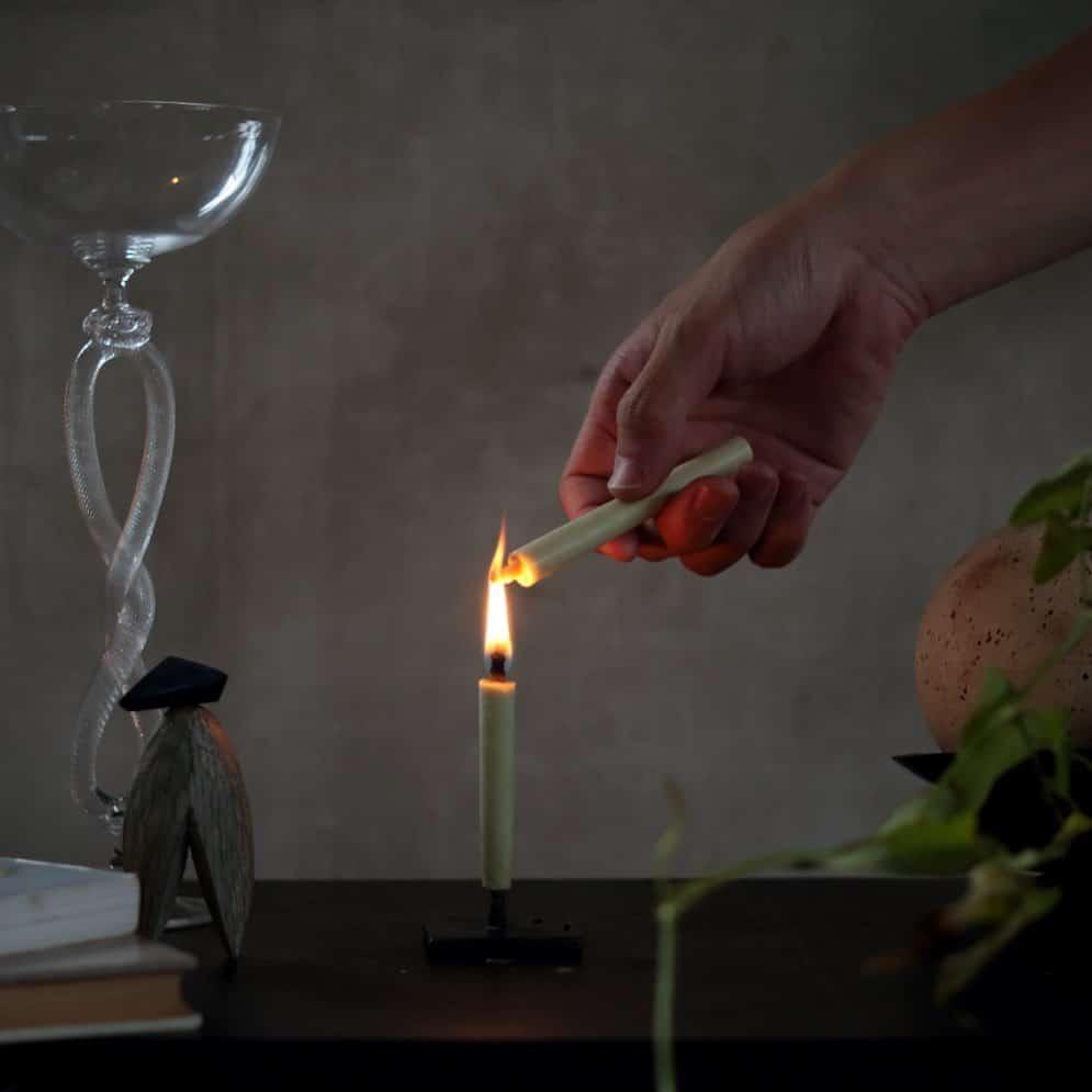 warosoku candles