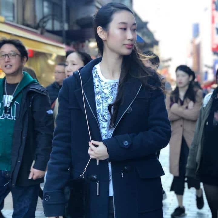 Rachel Elizabeth Lim Wei-Ling