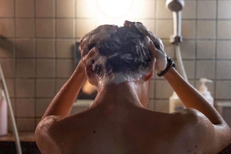 onsen singapore - wash hair before onsen